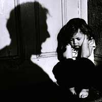 Immagine di abuso su minore