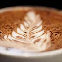 Tazza di caffé