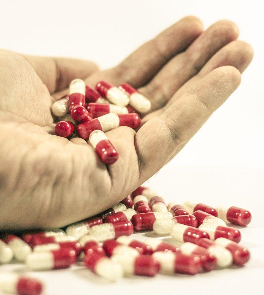 placebo-pillole
