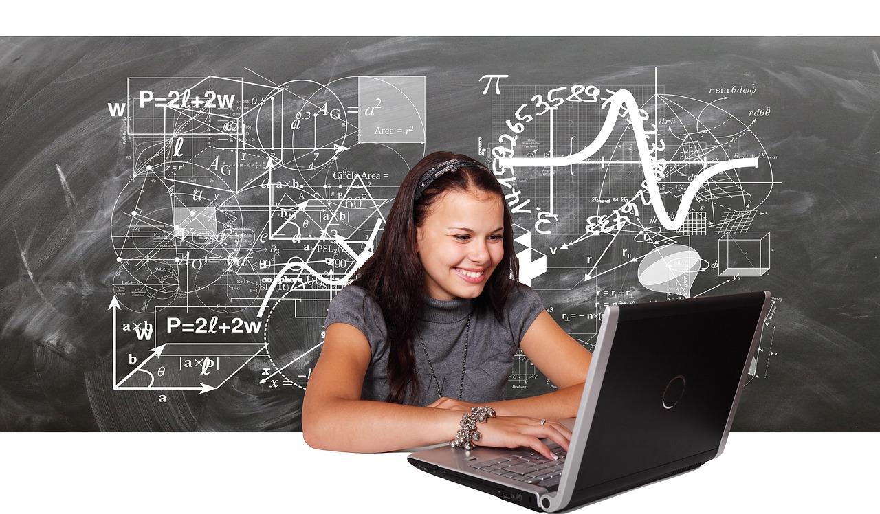 apprendimento matematica e movimento
