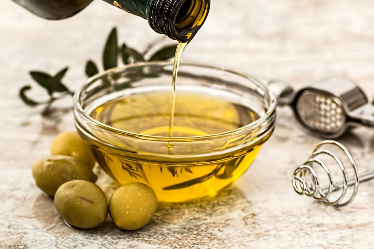 Olio d'oliva contro l'Alzheimer