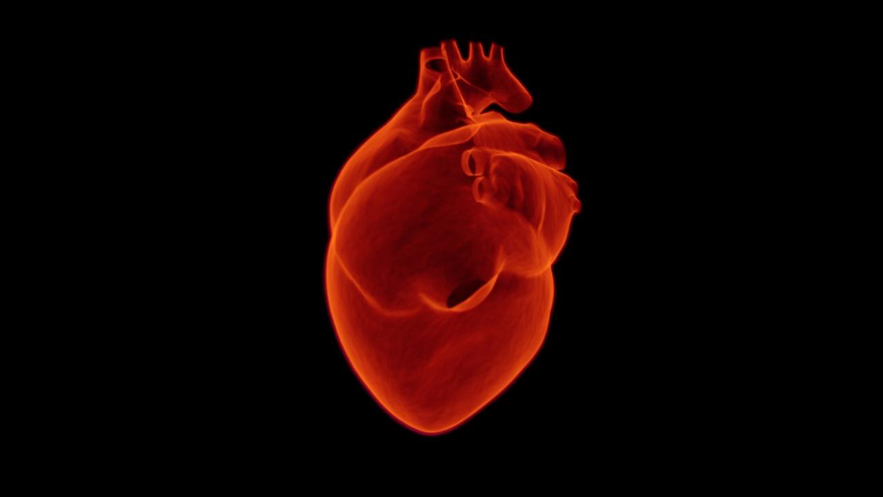 Ansia e infarto