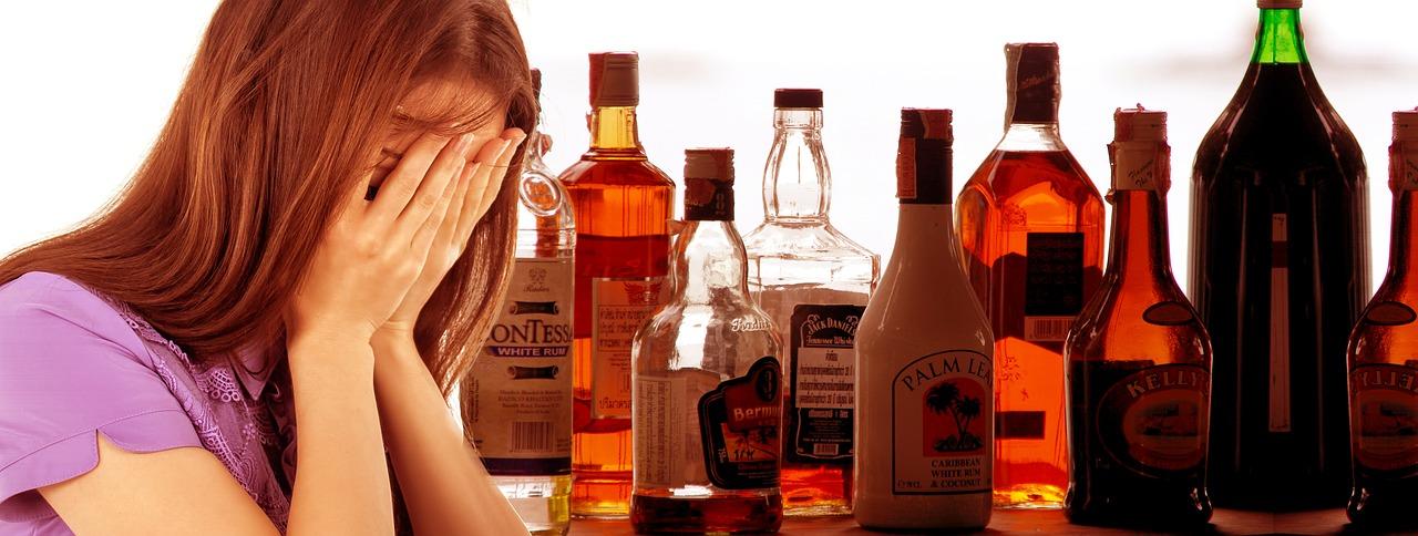 alcolismo e dopamian