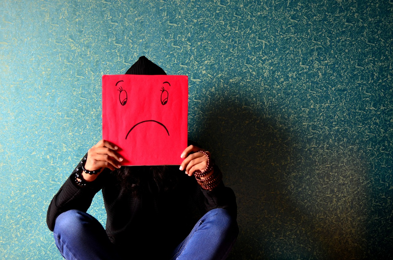 Tre tipi di depressione