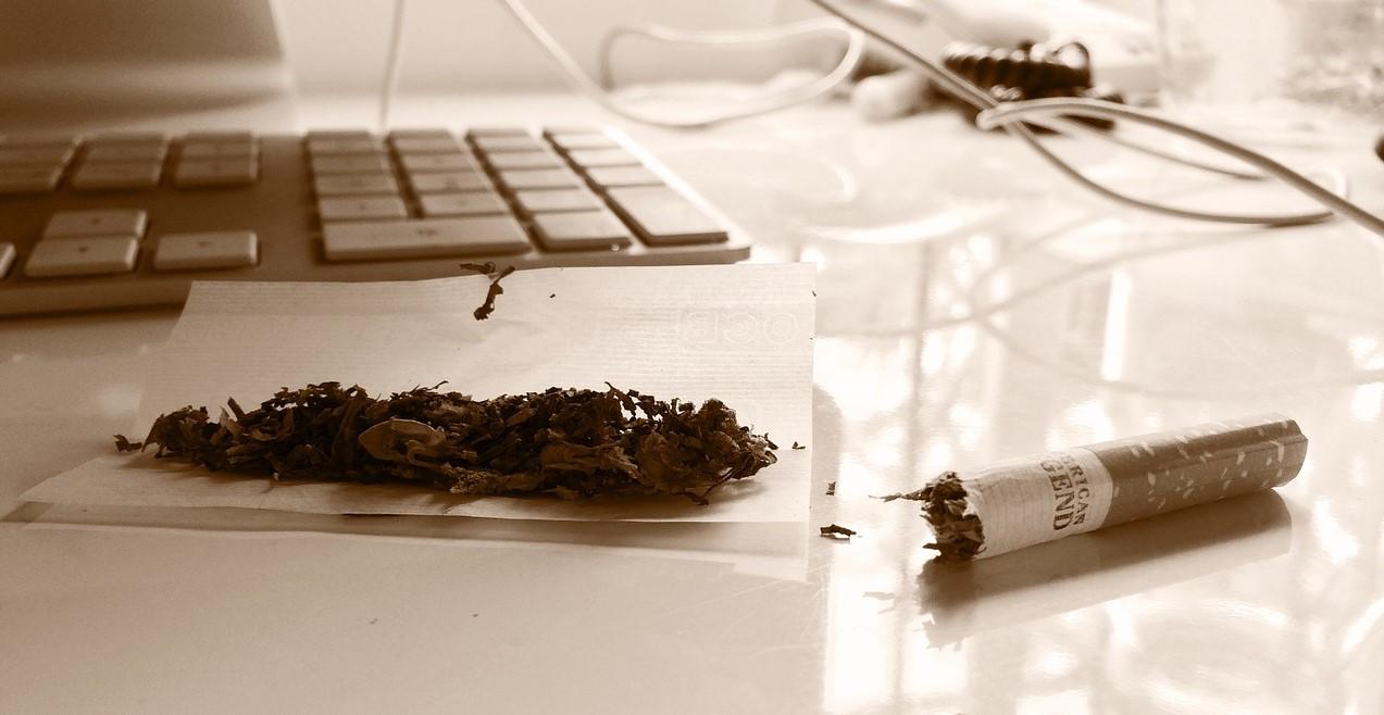 marijuana (THC) e danni cerebrali