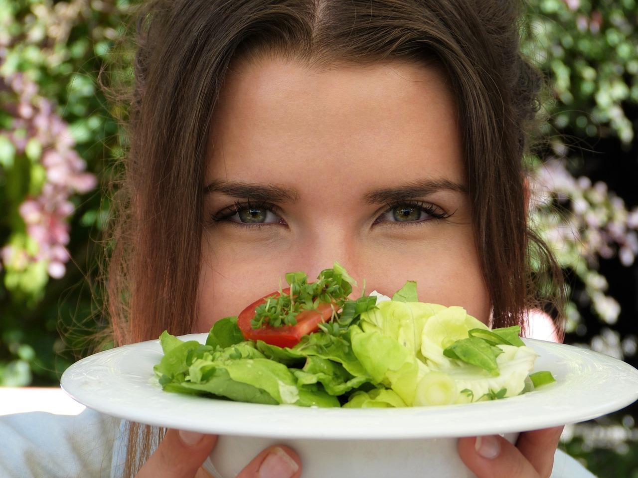 Dieta ed attività fisica per combattere la depressione e l'ansia