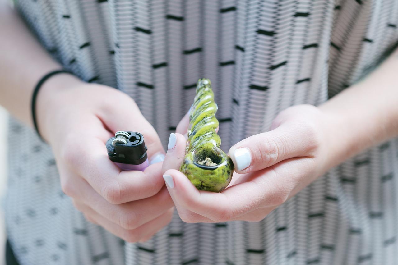 la cannabis modifica il cervello